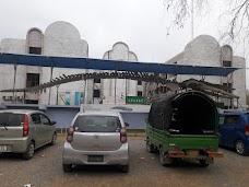 Lok Virsa Heritage Museum islamabad