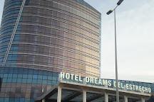 Dreams Casino, Punta Arenas, Chile