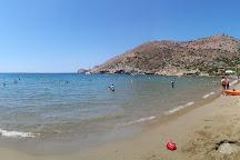 Galissas Beach, Galissas, Greece