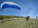 Caven  Paragliding