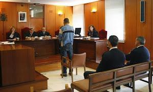 Abogado Penalista Jimmy Oscanoa E. 1
