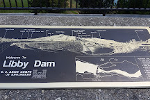 Libby Dam Visitor Center, Libby, United States