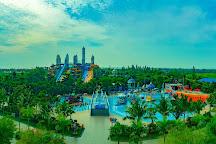 Jepara Ourland Park, Jepara, Indonesia