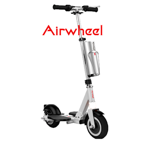 COOLRUN AIRWHEEL Jockey Plaza 5