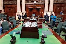 Parliament House of Victoria, Melbourne, Australia