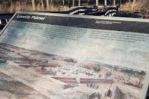 Fortress Rosecrans, Murfreesboro, United States