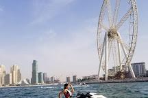 Water Adventure Dubai, Dubai, United Arab Emirates