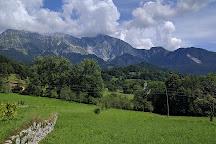 Apitourism Kozjak, Kobarid, Slovenia