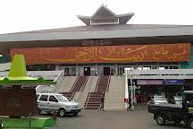 Simpang Lima, Semarang, Indonesia