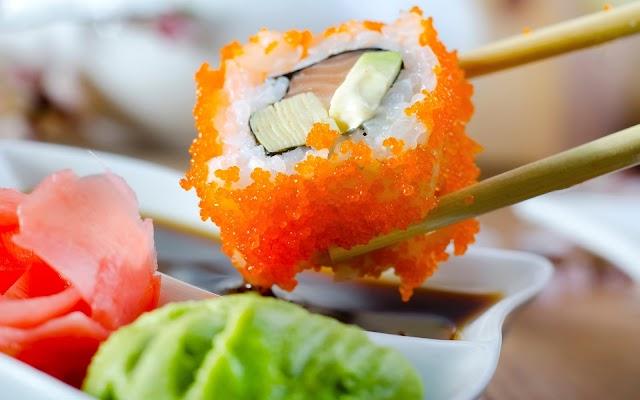 Sushi Bar Arigato
