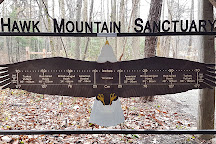Hawk Mountain Sanctuary, Kempton, United States
