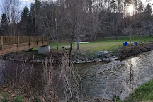 Lansing Creeper Trail Park, Lansing, United States