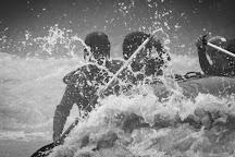 Flow Raft, Chamonix, France