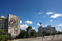 Revolution Plaza Havana, Havana, Cuba