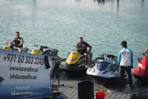 Sun and Fun Water Sport, Dubai, United Arab Emirates
