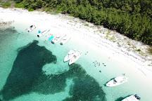 Nunjack Cay, Great Abaco Island, Bahamas