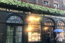 Berry Bros. & Rudd, London, United Kingdom