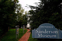 The Christian C. Sanderson Museum, Chadds Ford, United States