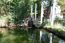 Nikolaev Zoo, Mykolayiv, Ukraine