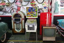 Lost in the 50's Car Museum, Edgeworth, Australia