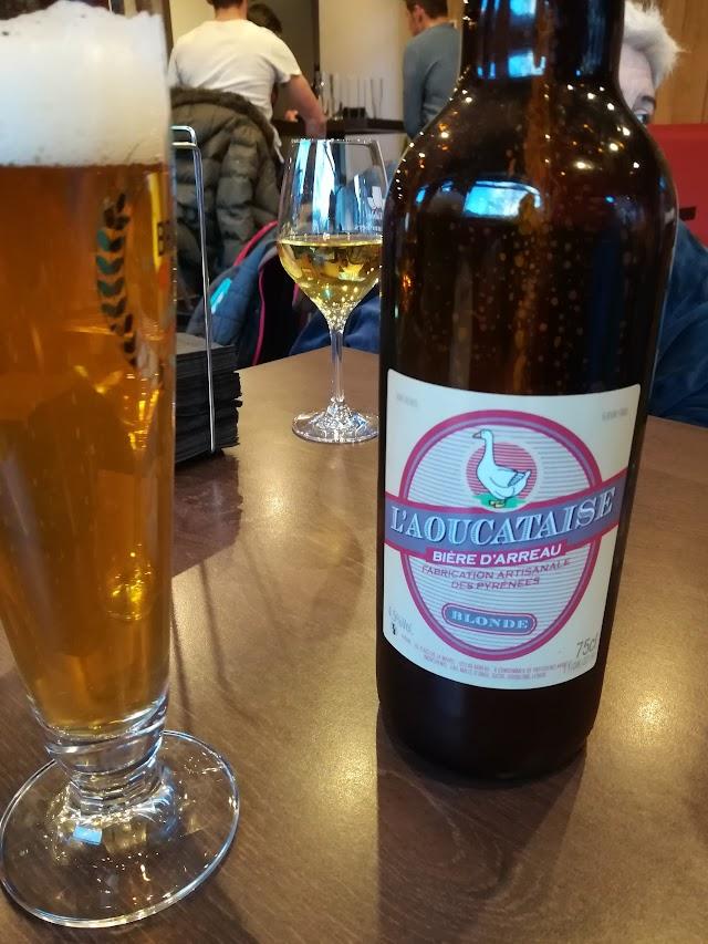 Au Balcon, Bar A Tapas Vins & Bières