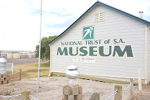 National Trust of S.A Museum, Tumby Bay, Australia