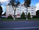 Салон связи МТС на фото Волковыска