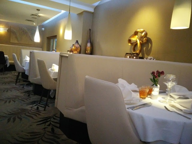 The Palm Indian Restaurant