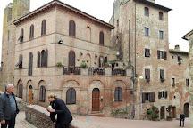 Palazzo Pretorio - Comune di Certaldo, Certaldo, Italy