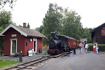 Norsk jernbanemuseum, Hamar, Norway