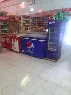 SHEREEN MAHAL (Sweets,bakery & General Store) chiniot