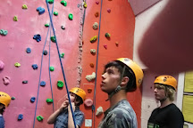 Lakeland Climbing Centre, Kendal, United Kingdom