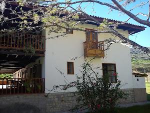 Hotel Casa Hacienda Achamaqui 8