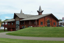 Minot Convention & Visitors Center, Minot, United States