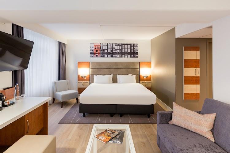 Mercure Hotel Amsterdam West Amsterdam