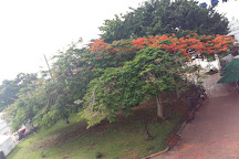 Paseo de Las Bovedas, Panama City, Panama