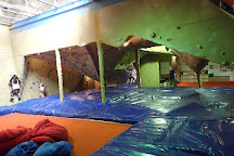 The Rock Adventure Centre, Geelong, Australia