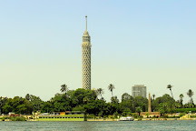 Cairo Tower, Cairo, Egypt