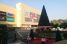 Inorbit Mall Vadodara, Vadodara, India