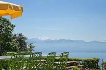 Signal de Bougy Pre Vert Park, Bougy-Villars, Switzerland