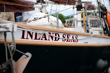 Inland Seas Education Association, Suttons Bay, United States