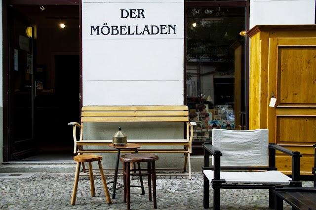 Moebelladen Berlin