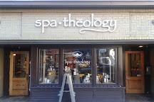 Spa Theology, Asheville, United States