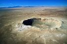 Meteor Crater & Barringer Space Museum