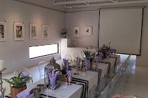 Gallery on Leviseur, Bloemfontein, South Africa
