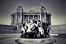 The Well of Life, Zagreb, Croatia