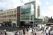 St. Enoch Shopping Centre, Glasgow, United Kingdom