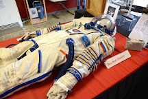 The Space Station Museum, Novato, United States