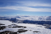 Hovdenuten, Hovden, Norway