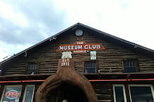 The Museum Club, Flagstaff, United States